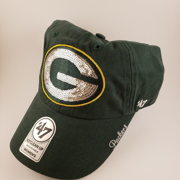 a01c37d69c9 Green bay Packers Womens Hat